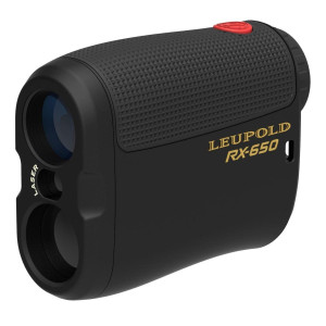 Leupold RX 650 Review [Easy-to-Use Laser Rangefinder]