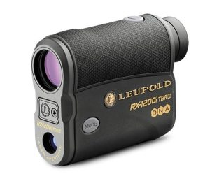 leupold rx 1200i tbr with dna rangefinder