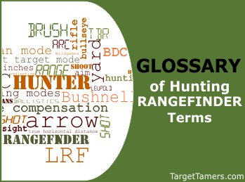 Glossary of Hunting Rangefinder Terms