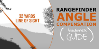 The Best Angle Compensating Rangefinders & Beginners Guide