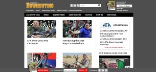 Top 59 Hunting Websites You Should Check Out Today