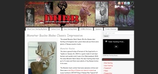 Deer Hunting Big Bucks