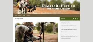 Dialed in Hunter