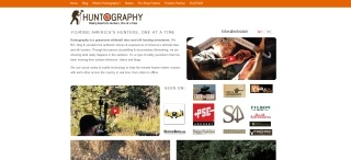 Huntography