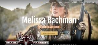 Melissa Bachman