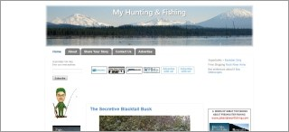 My Hunting Fishing