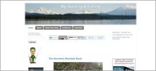 My Hunting Fishing