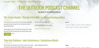 Top 59 Hunting Websites & Blogs You Should Check Out [Today!]