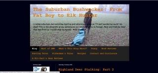 Suburban Bushwacker