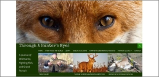 Through a Hunters Eyes