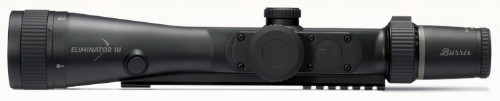 burris eliminator iii laserscope 4-16x50mm profile