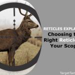 Choosing the Right Reticle for Your Rifle Scope