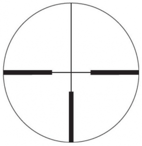 German_#4_Reticle