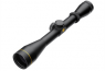 Leupold VX2 3-9X40mm Rifle Scope (Model #110797): Matte/Gloss Black or Silver