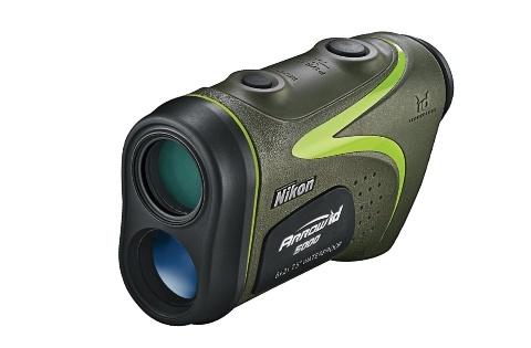Nikon Arrow ID Rangefinder