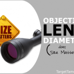 Rifle Scope Objective Lens Size - Does Size Matter