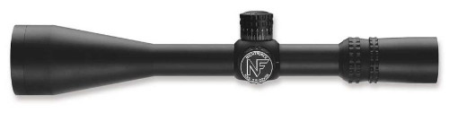 nightforce nxs riflescope side view