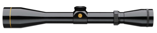 Leupold vx-2 scope with gloss black finish