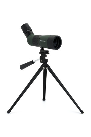 celestron landscout 10-30x50 spotting scope on tripod
