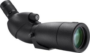 barska level 20-60x65 wp spotting scope