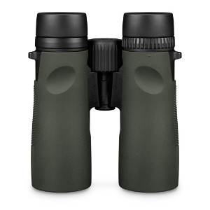 Rear View of Vortex Diamondback Binocular