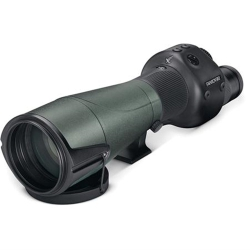 swarovski str 80 spotting scope with moa reticle