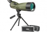 Barska Blackhawk Angled Body 18-36X50 Spotting Scope