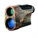 Nikon Monarch Gold Laser 1200 Rangefinder