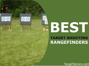 Distance Finders for Target Shooting