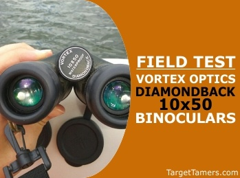Field Test of Vortex Diamondback 10x50 Binoculars