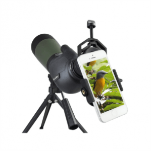 Gosky 20-60x80 porro prism spotting scope