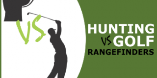 How do Hunting & Golf Rangefinders Differ? Can You Use One Device for Both?