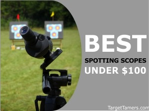 Best Spotting Scope Under 100