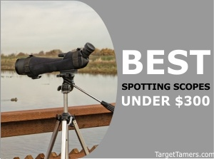 Spotters Less Than 300