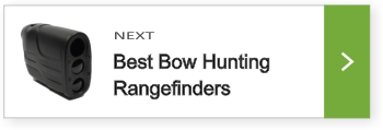 distance finders for bow hunting
