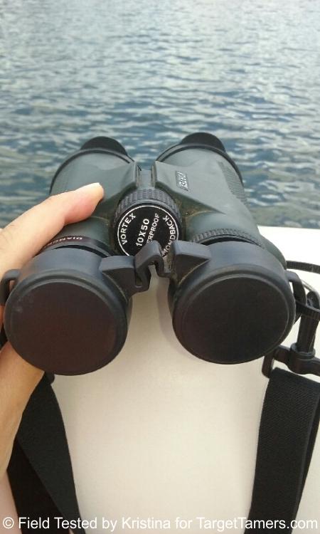 eyecaps on vortex diamondback bino