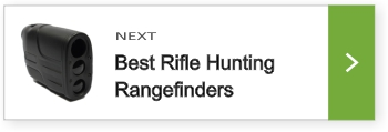 rifle hunting distance finders