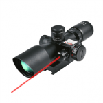 CVLIFE Hunting Rifle Scope 2.5-10x40e