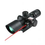 CVLIFE Hunting Rifle Scope 2.5-10x40e