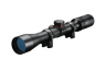 Simmons 3-9X32mm .22 MAG  (511039) Rifle Scope in Matte Black or Silver