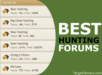 Best Hunting Forums List
