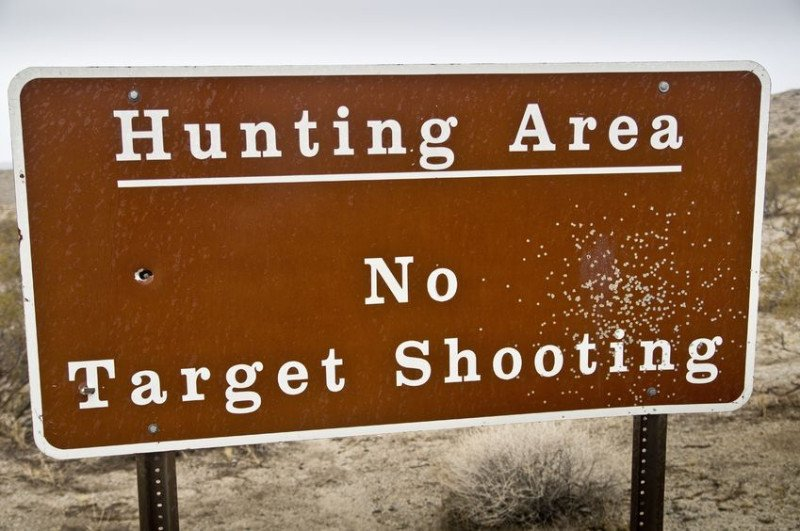 hunting laws and regulations