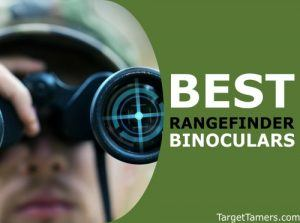 Laser Rangefinding Binocular Devices