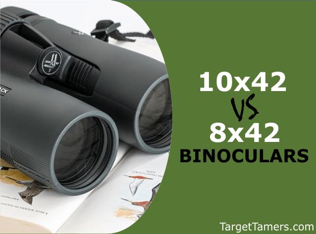 10X42 Versus 8X42 Binoculars For Hunting Birding And Safari
