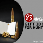 83 Hunting Gifts