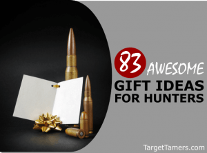 83 BEST Gifts For Hunters In 2019 ALL Budgets Hunting Types