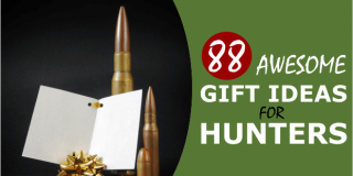 88 Gifts For Hunters This Christmas (Turkey, Duck & Deer) ALL Budgets & EASY To Navigate