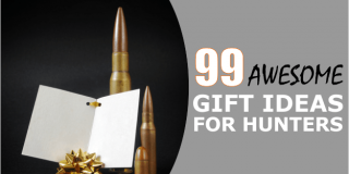 99 Best Gifts For Hunters – Unique Hunting Gift Guide for ALL Budgets
