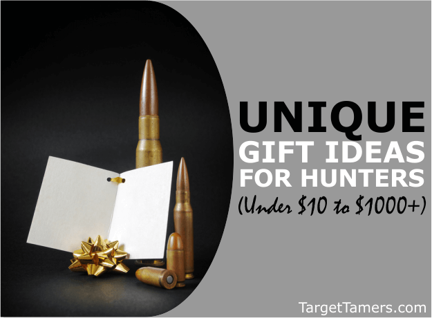 A Guide to the Best Unique Gift Ideas for Hunters