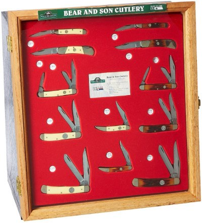 Bear & Son Cutlery 4G-36 Knife